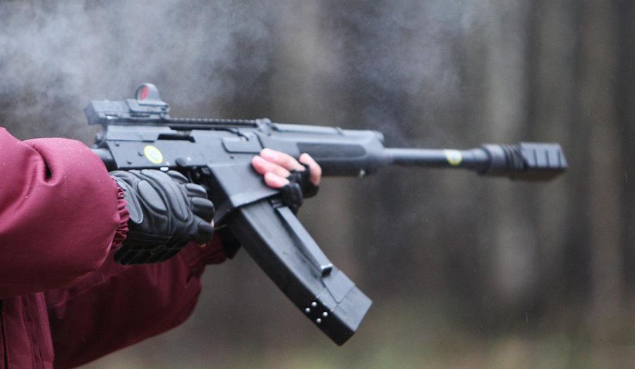 В Анапе неизвестный расстрелял атамана Анапского казачьего войска