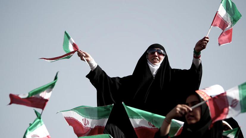 США и Иран создадут совместную торговую палату
