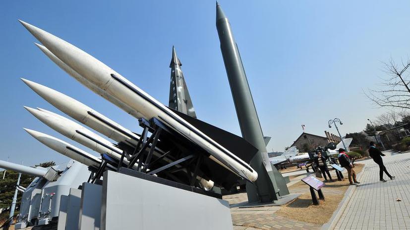 Ракетные и ядерные испытания Северной Кореи могут стать ежегодными