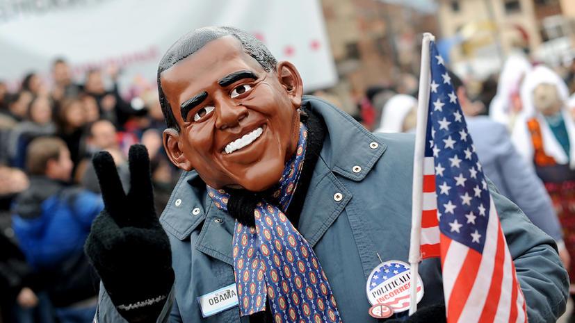 Основатель сети экологичных супермаркетов обвинил Обаму в фашизме