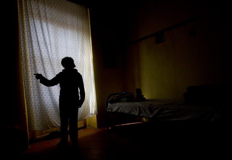 Исследование: власти Великобритании закрывают глаза на торговлю людьми
