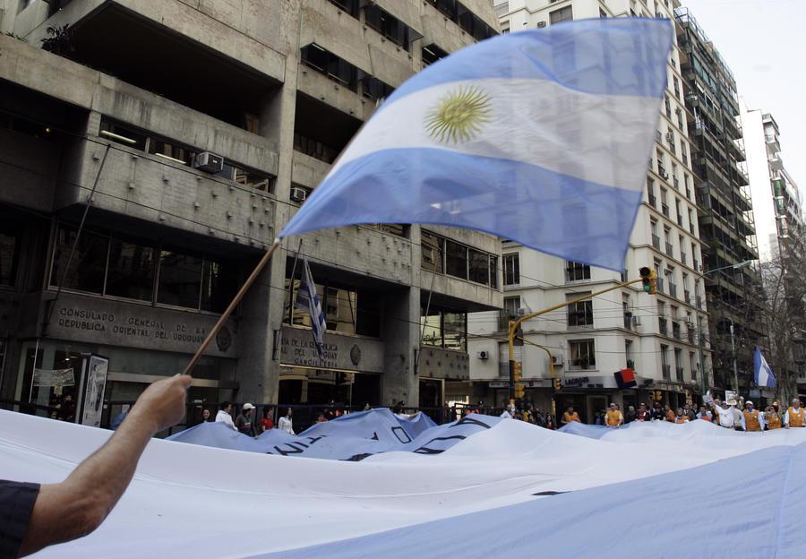 СМИ: Новый посол США в Аргентине никогда не был в этой стране