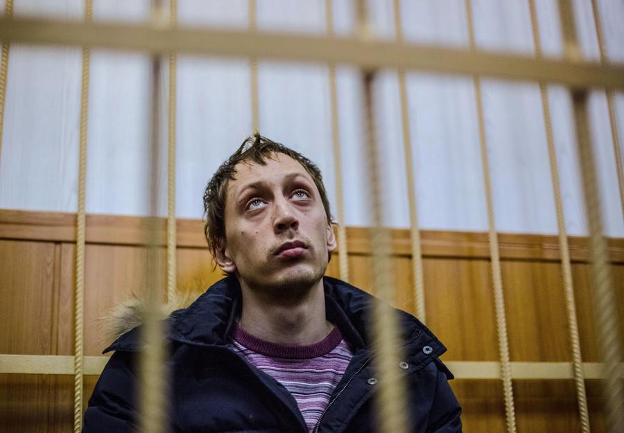 Главный обвиняемый в нападении на Сергея Филина отказался от  услуг своих адвокатов