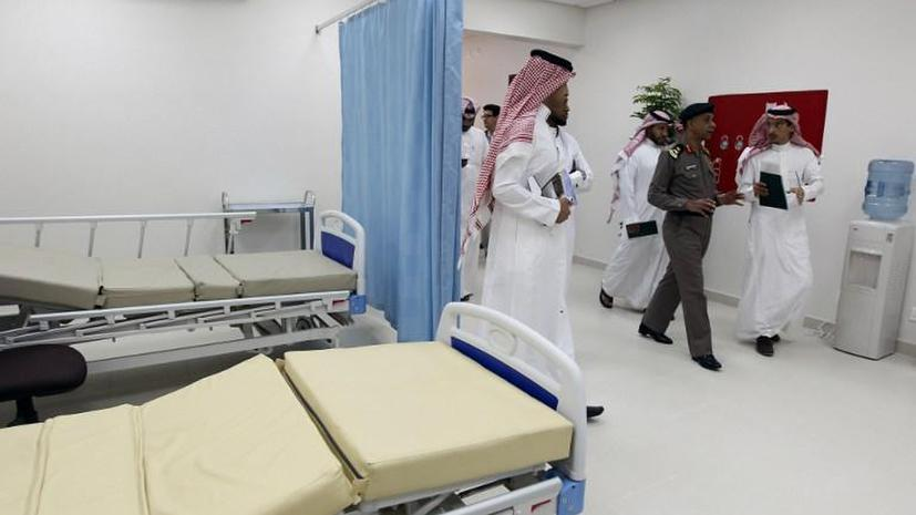 Саудовская Аравия перевоспитывает экстремистов роскошью