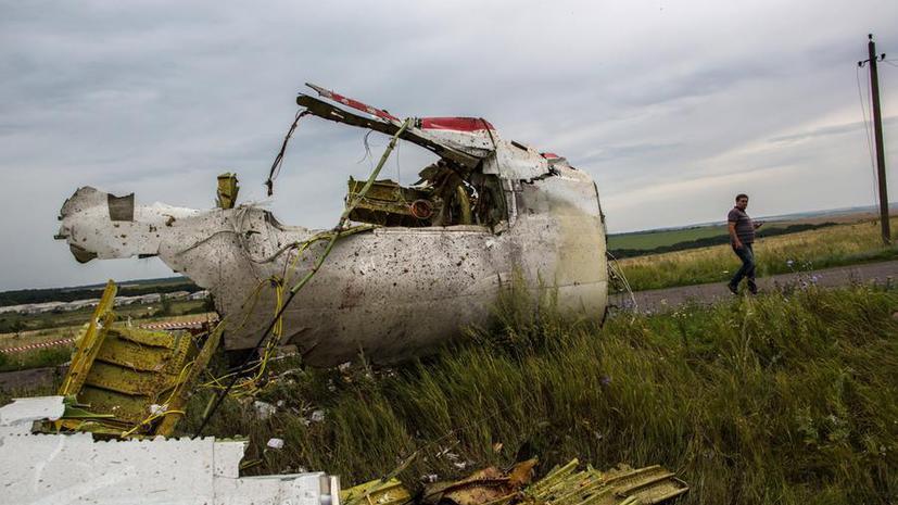 Западные СМИ: Ополченцы не сбивали малайзийский Boeing 777 – это не их почерк