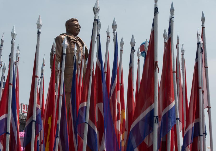 Масштабные учения США и Южной Кореи спровоцировали угрозы ядерного удара со стороны КНДР