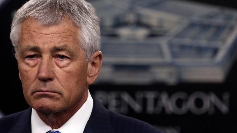 800 тыс. сотрудников Пентагона отправятся в 11-дневный неоплачиваемый отпуск