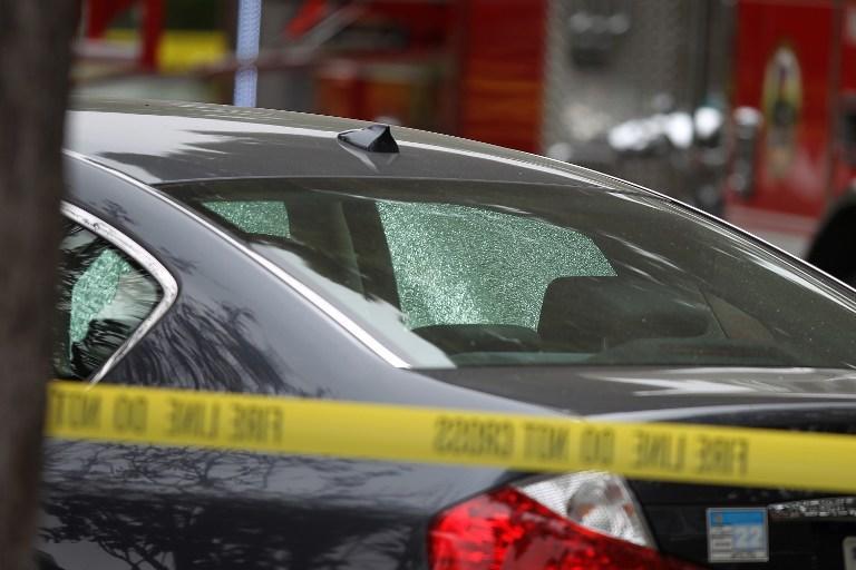 Среди жертв калифорнийского стрелка оказались двое его родственников