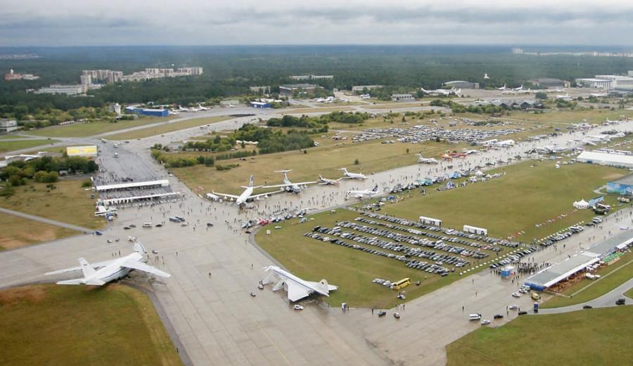 Согласован инвестпроект нового московского аэропорта