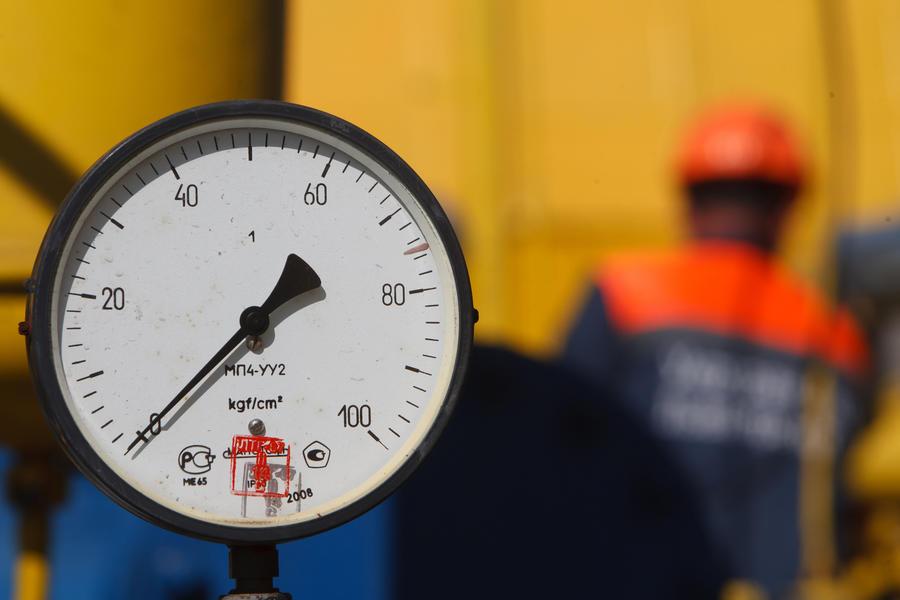 Россия готова продолжать переговоры о цене на газ для Украины