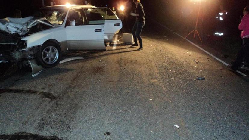 На участников самосуда над водителем в Приморье завели второе дело
