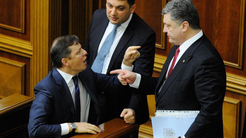 СМИ Израиля не удивил неонацизм украинцев