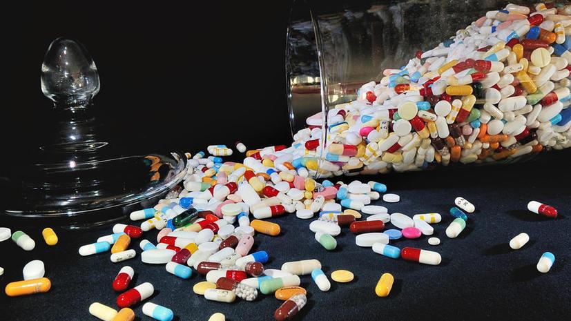 Исследование: Великобритания – самая зависимая от наркотиков и алкоголя страна в ЕС