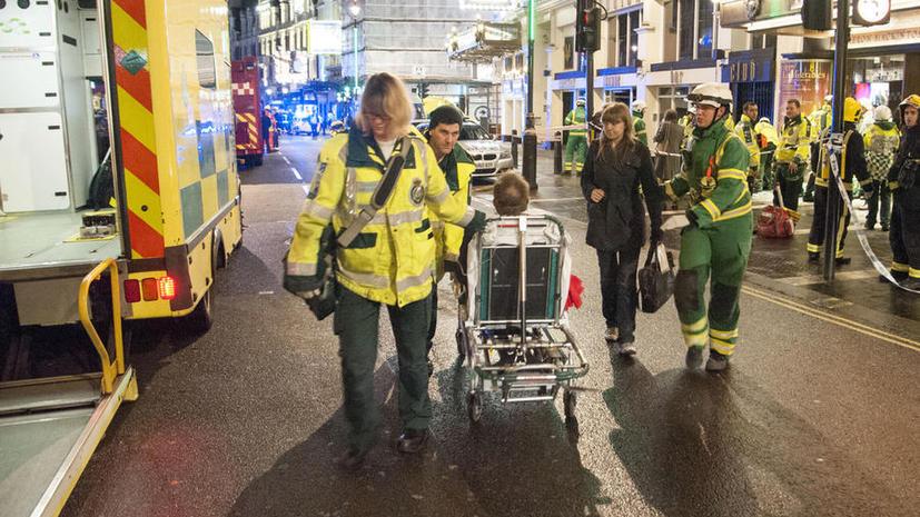 СМИ: В медучреждениях Великобритании не хватает врачей из-за сокращения бюджета