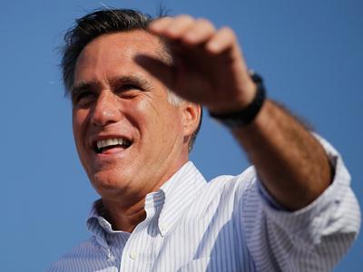 Русский заключенный в США обратился за поддержкой к Ромни