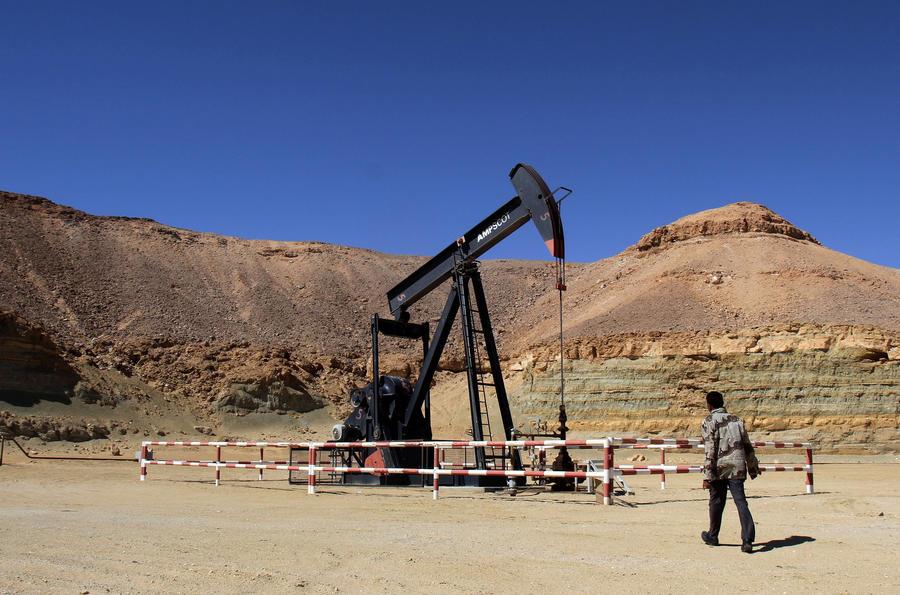 В нефтяной промышленности Ливии царит хаос: за пять месяцев страна потеряла $1 млрд
