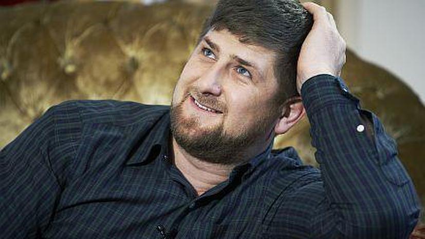 Кадыров предлагает запретить экс-чиновникам выезжать за границу