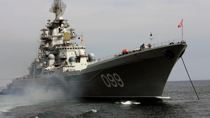 23 сентября Северный флот РФ начнёт активную фазу итоговых учений