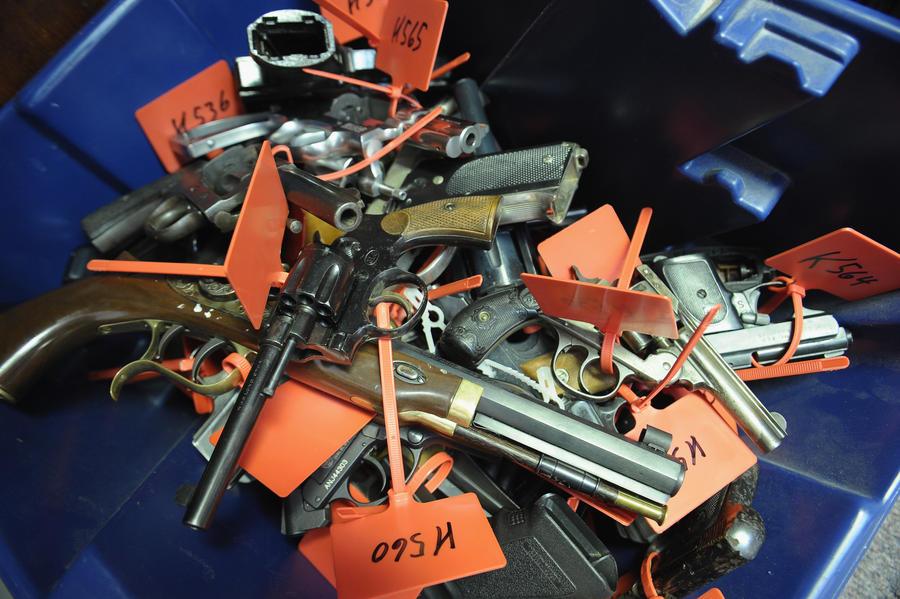 Самый «антиоружейный» штат США: Коннектикут ужесточает контроль над оборотом оружия