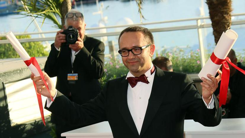 «Левиафан» Андрея Звягинцева вошёл в десятку лучших фильмов 2014 года