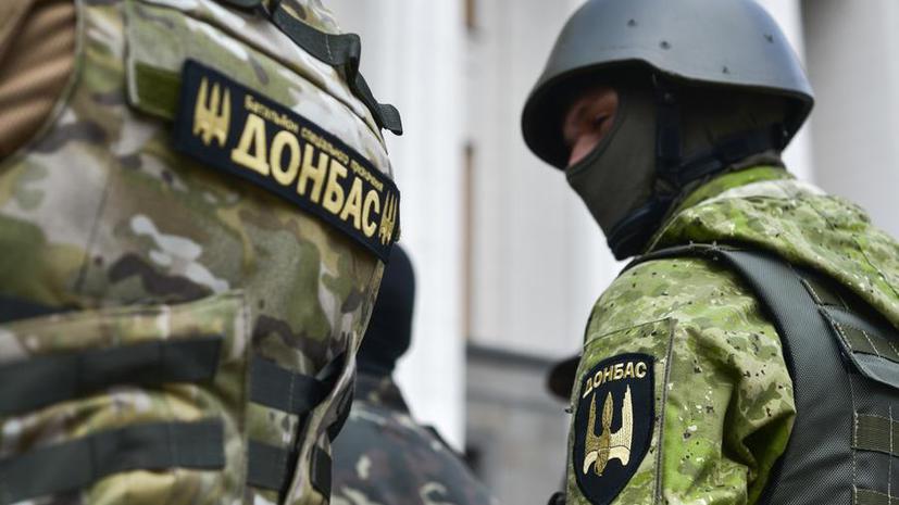 Foreign Policy: Преданные украинскими властями добровольческие батальоны обещают отомстить Киеву