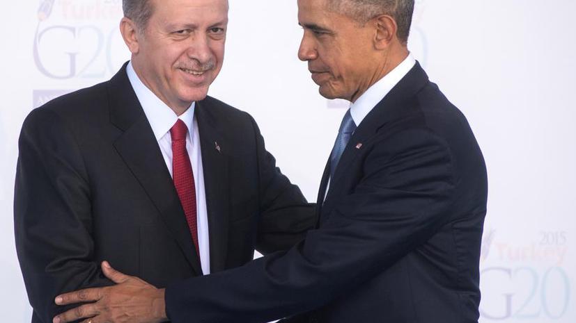 Эксперт назвал три причины, по которым Эрдоган угрожает и дальше сбивать самолёты РФ