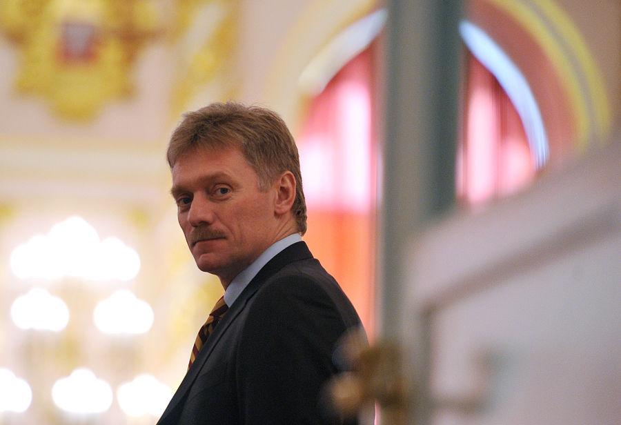 Песков: говорить об убийстве Максима Кузьмина преждевременно, пока нет доказательств
