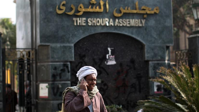 Популярного египетского сатирика обвинили в насмешках над президентом