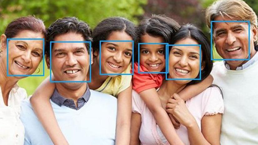 Светлая печаль или тихая радость: Microsoft представила программу распознавания человеческих эмоций