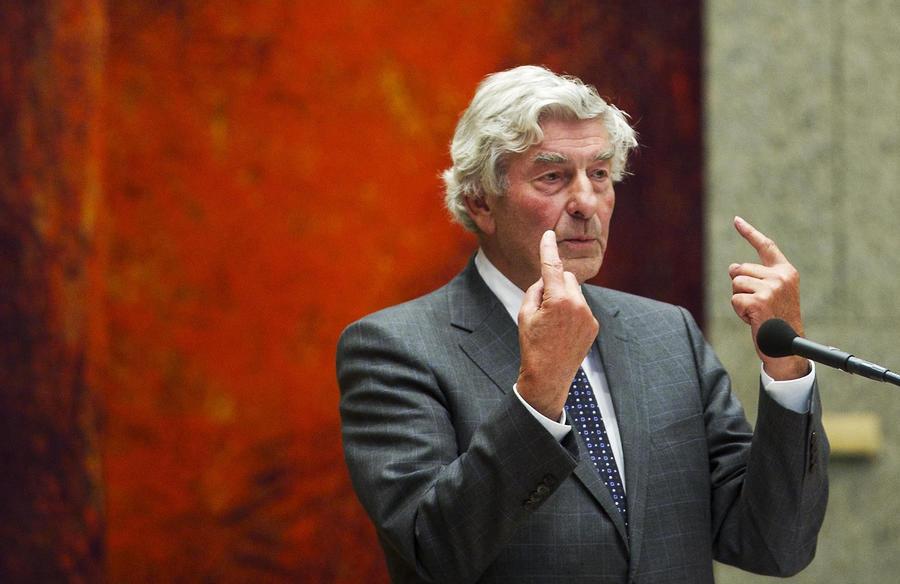 На территории Нидерландов хранится ядерное оружие США, заявил бывший премьер-министр Рууд Любберс