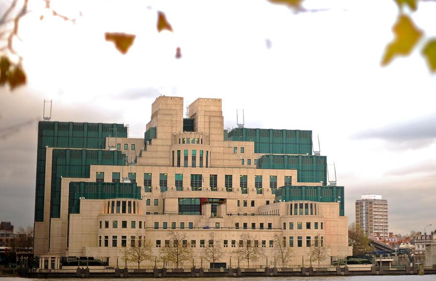 В Великобритании рассекретили документы экс-сотрудника КГБ о «вечно пьяных» британских агентах