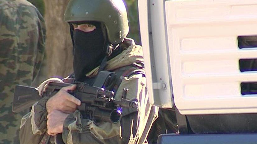 В Москве задержан вербовщик международной террористической организации «Хизб ут-Тахрир»