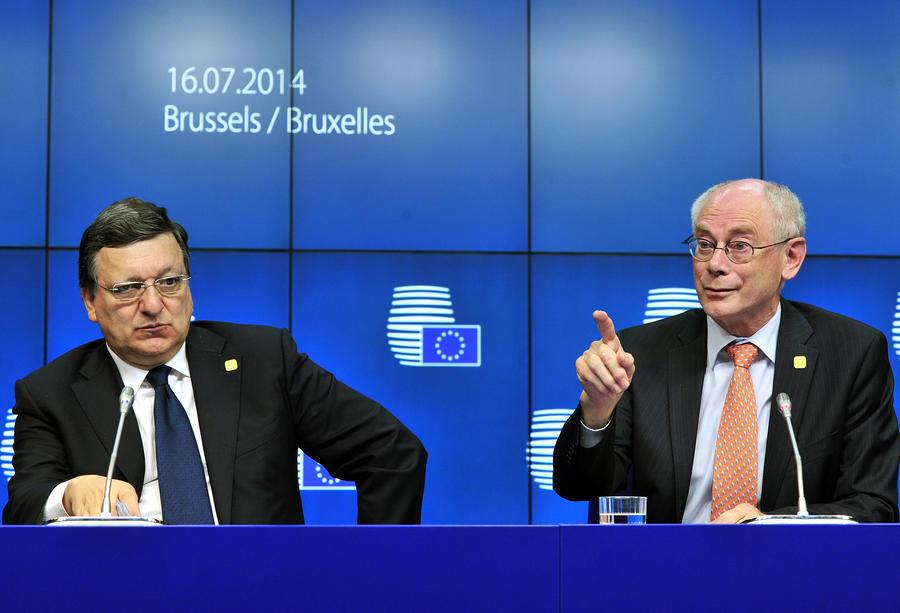Новые санкции США и Евросоюза коснутся нефтедобывающего сектора, ВПК и финансовых институтов