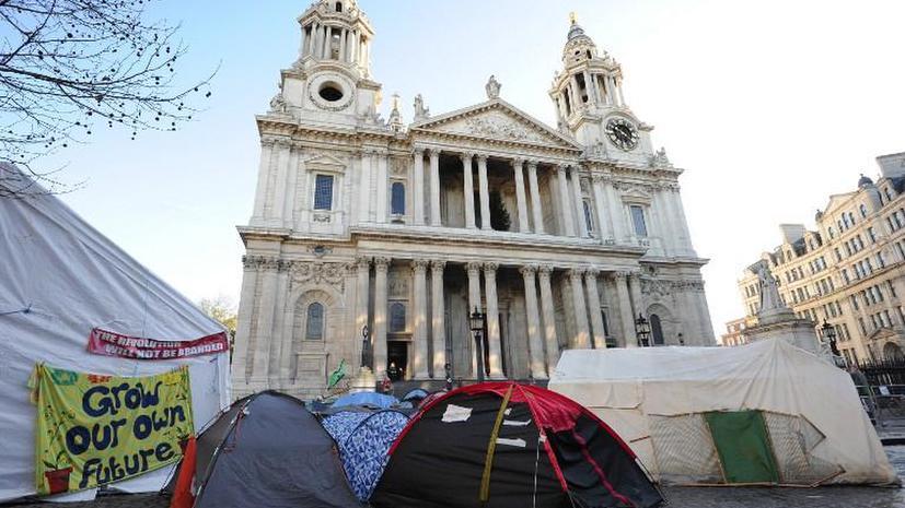В британских городах могут запретить мирные протесты и катание на скейте
