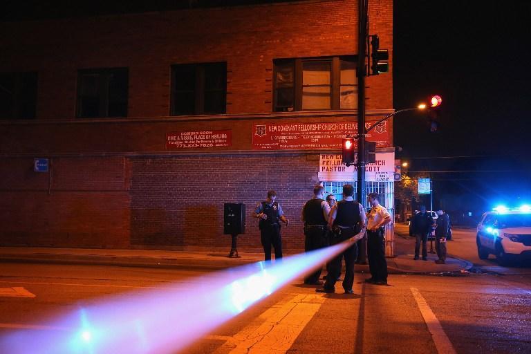 День независимости: в Чикаго во время стрельбы погибли четыре человека, ещё 15 ранены