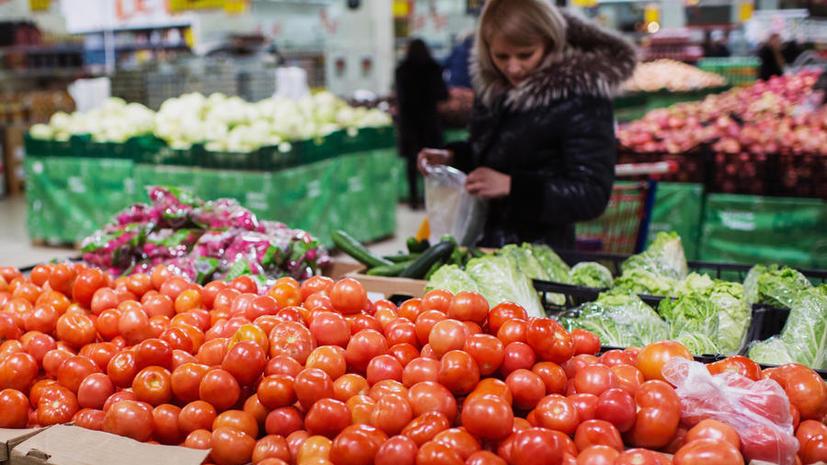 СМИ: Турецкие фермеры не знают, на что жить без российского рынка