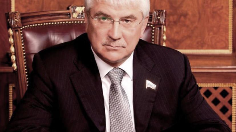 Американская квартира не мешает депутату «Справедливой России»
