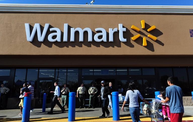 Супермаркет Walmart продает американцам просроченные пончики с переклеенным ценником