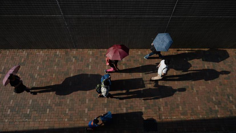 Эксперты: Периоды экстремальной жары и холода в мире участились за последние 30 лет