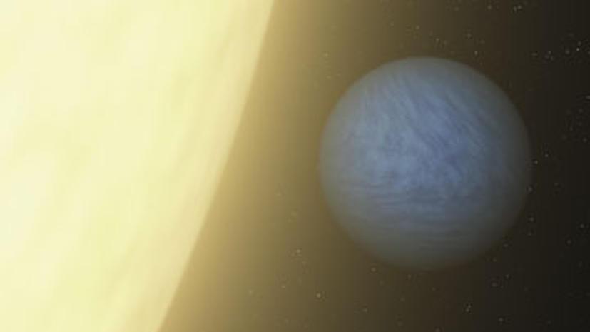 Небо в алмазах: ученые обнаружили гигантскую «бриллиантовую» планету