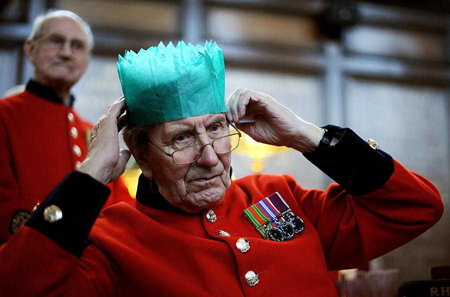 Британцы с годами будут вынуждены все позже выходить на пенсию