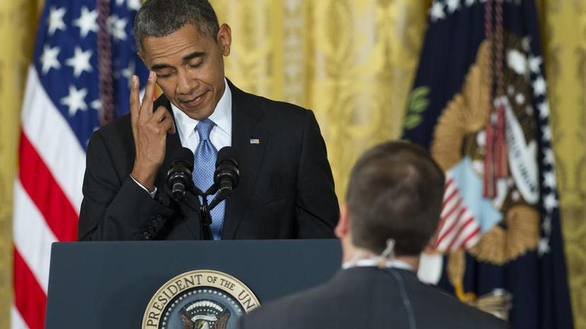 Барак Обама: Слежка за американцами станет прозрачнее