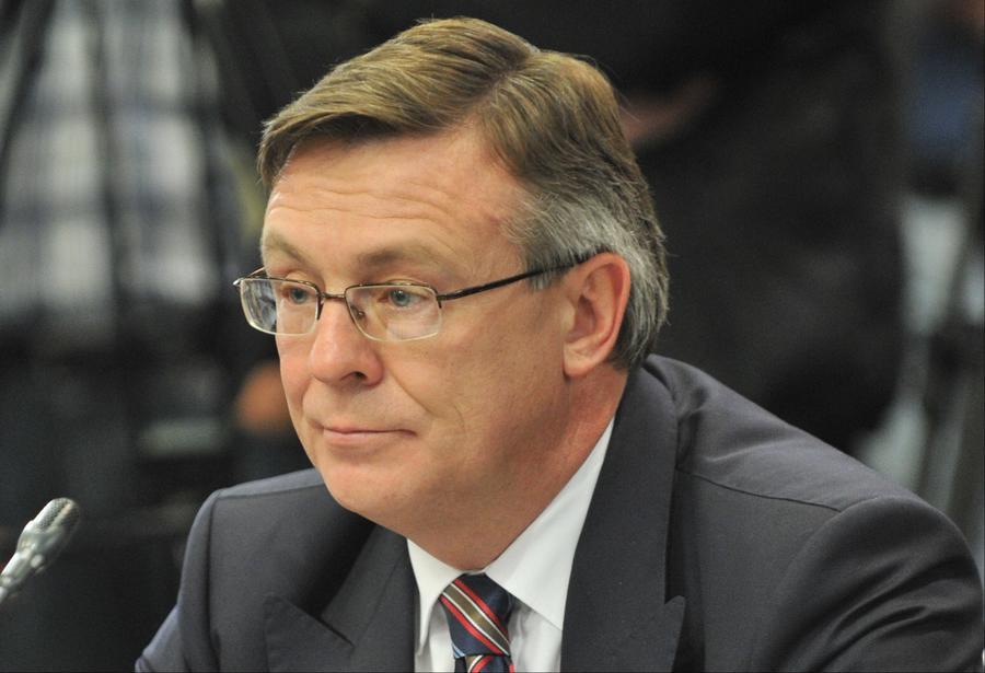 Леонид Кожара: Россия должна участвовать в переговорах по соглашению об ассоциации Украины с ЕС
