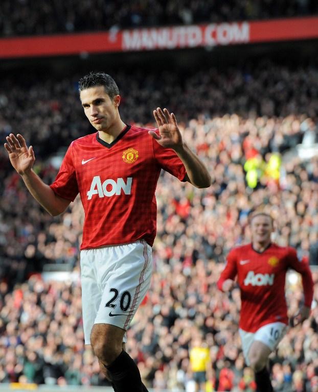 «Манчестер Юнайтед» возглавил чемпионат Англии после уверенной победы над «Арсеналом»