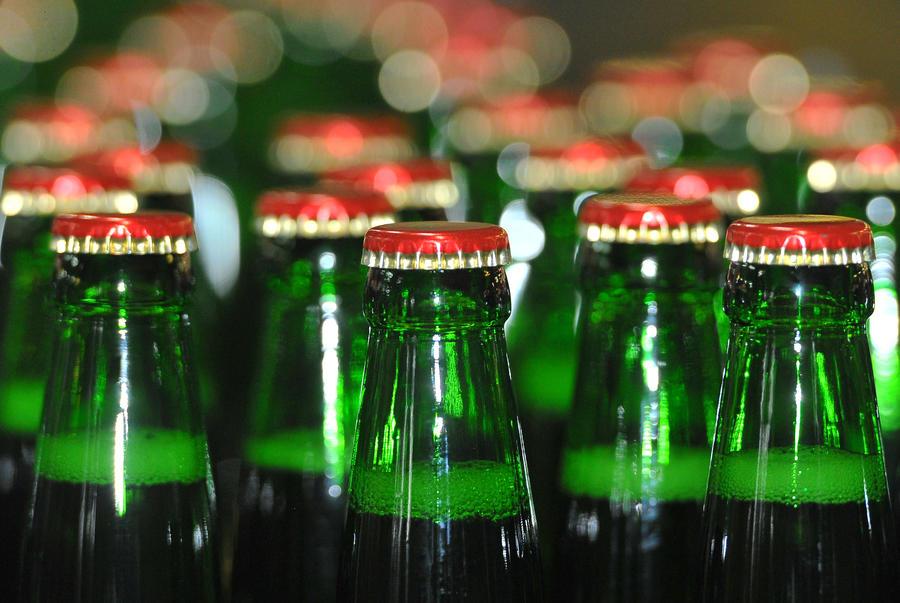 СМИ: На рекламу пива на спортивных мероприятиях производители готовы потратить более 5 млрд рублей