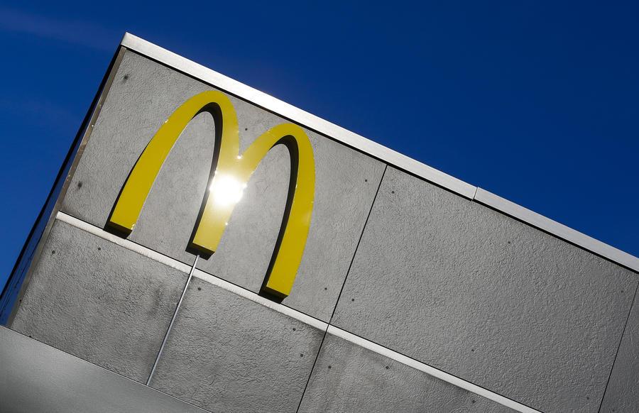 Еврокомиссия может оштрафовать McDonald's на $9 млрд за нарушение антимонопольного законодательства