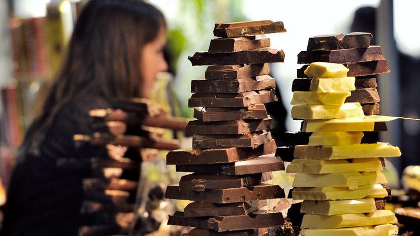 Меньший вес за те же деньги: производители шоколада обманывают европейцев