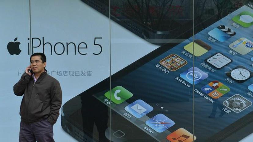 Еврокомиссия подозревает Apple в нечестной конкуренции при продажах iPhone