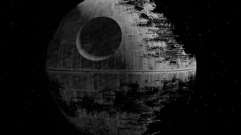 Ученые уверены, что «Звезда смерти» защитит Землю от астероидов