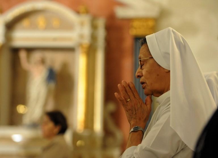 Ватикан: 100 тыс. христиан ежегодно становятся жертвами убийств из-за своей веры